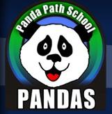 panda path logo