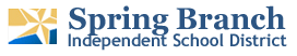 spring branch isd logo