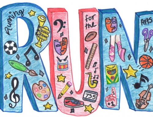 Run for the Arts – Saturday, April 30